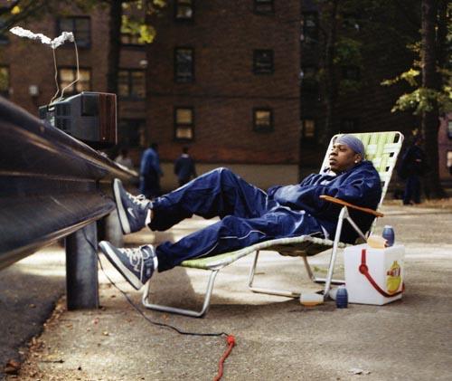 Jay Z 1997 Hip Hop Classism Michael Brown Ferguson