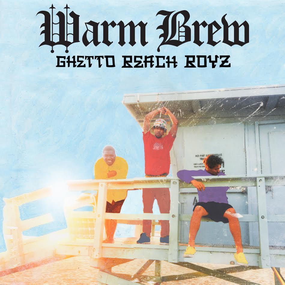ghetto beach boyz
