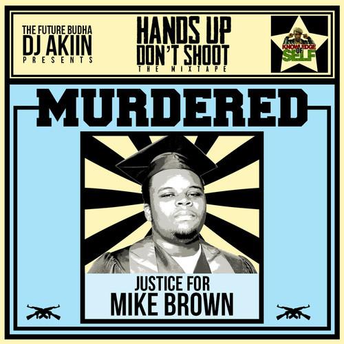 hands up dont shoot mixtape main