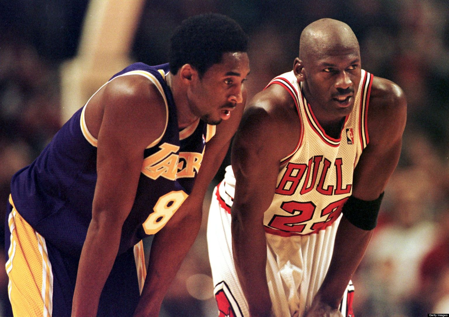 3f3c58a91e8 Kobe Bryant Is Taking Michael Jordan s Advice For The 2016 All Star Game