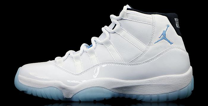 84f7ec8cb014 Nike Earns  80 Million In Air Jordan 11
