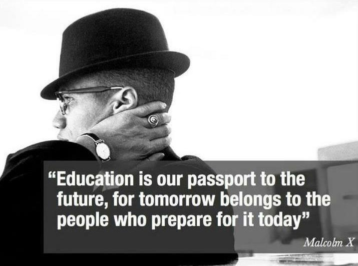Five Lessons To Learn From The Life Legacy Of The Late Malcolm X