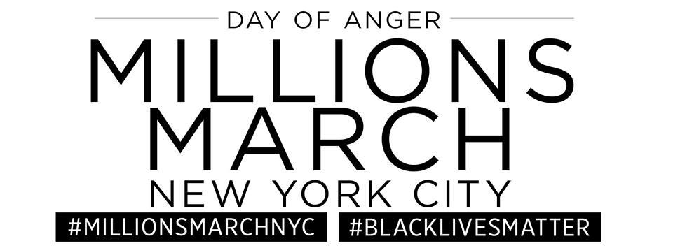 millionsmarchnyc, the source, new age of activism, eric garner, trayvon martin, blacklivesmatter, human life, compassion,