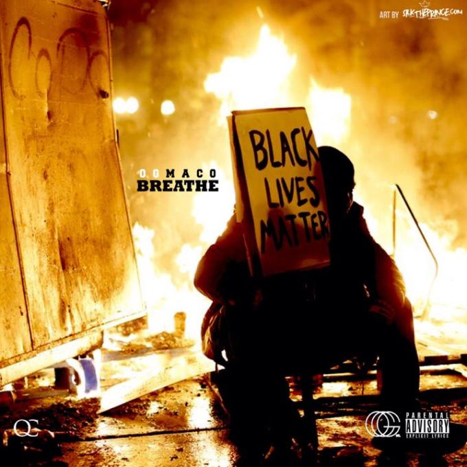OG MACO BREATHE EP