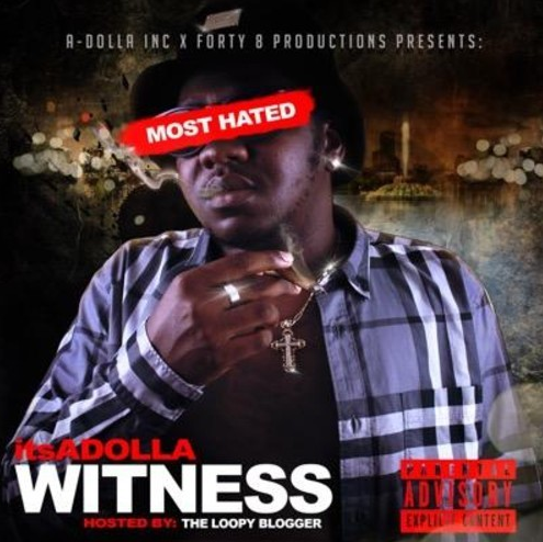 itsADolla, The Loopy Blogger, Gunplay, speaker Knockerz, IloveMakonnen, OG Maco, Father, TCMG,