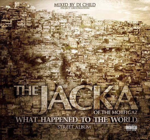 The Jacka, Mob Figaz, What Happened to the World, 2 Dungeons Deep, Blahk Jesus, Husalah, Ampichino, Joe Blow, Dru Down, RobLo,