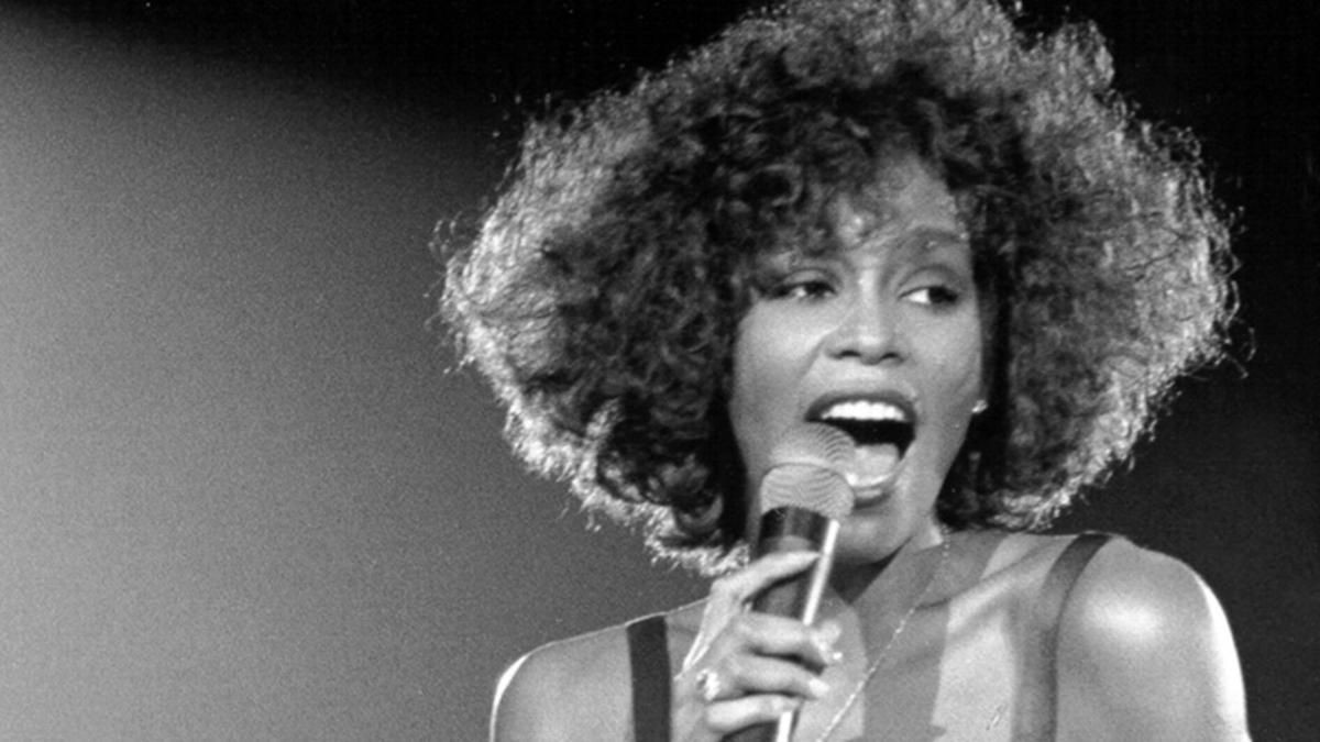 Watch The Trailer For Lifetime's Whitney Houston Biopic | The Source