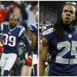 Brandon Browner Richard Sherman