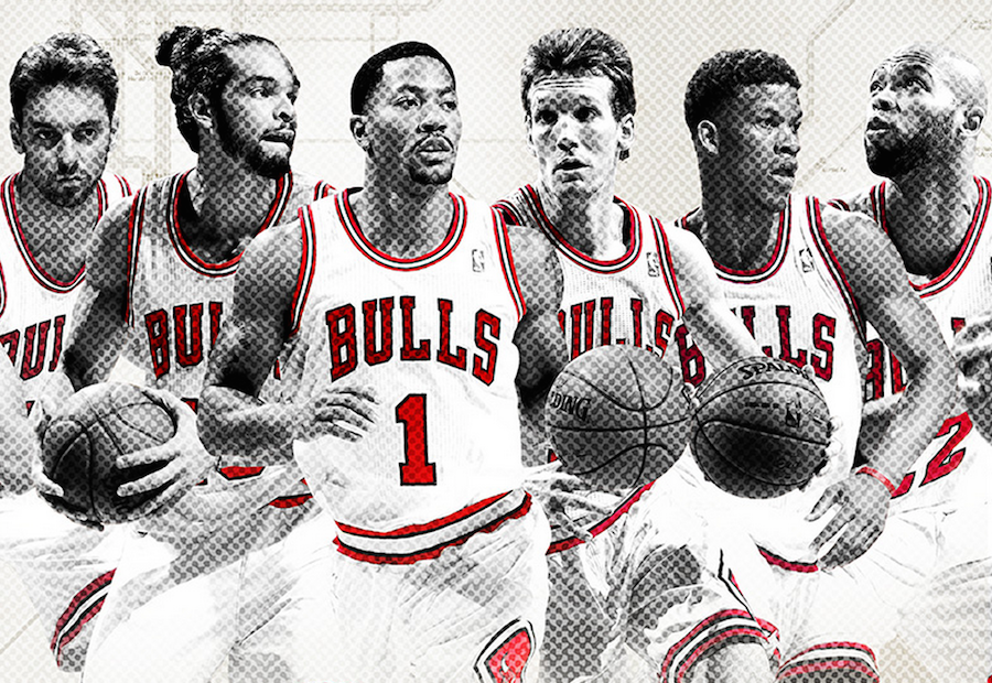 eac55c390b5 Derrick Rose on The Bulls' trouble: 'It's the whole team'