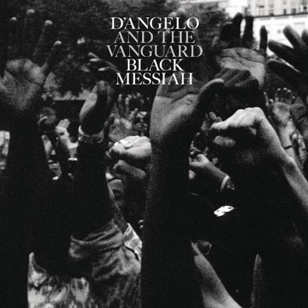 DAngelo And The Vanguard Black Messiah