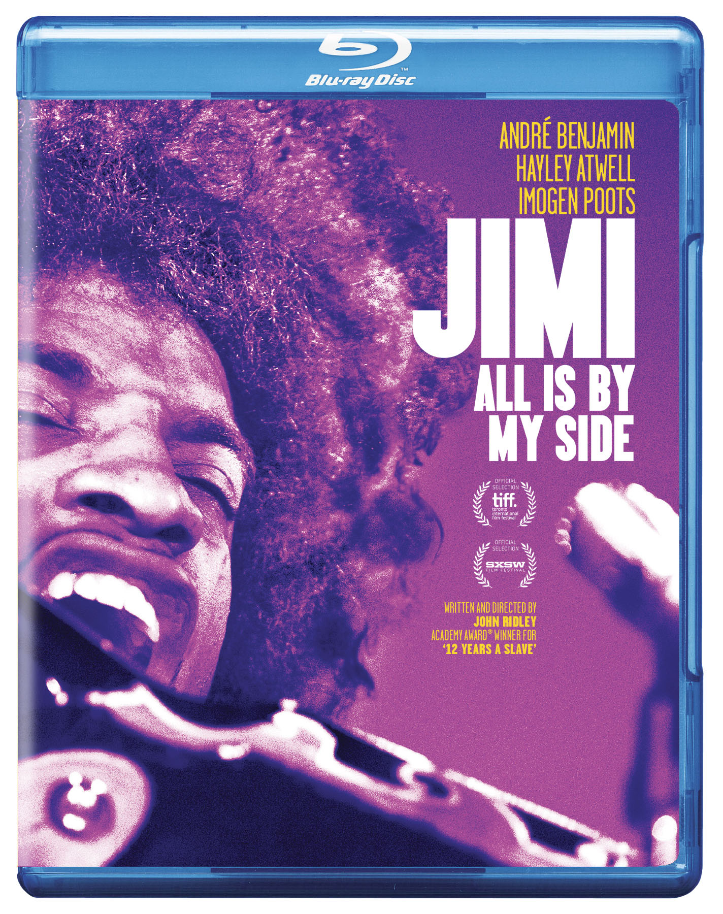 Jimi All Is By My Side Starring Andr 233 Benjamin Comes To