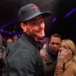Kellan Lutz at Elyx presents TAO Nightclub at Sundance