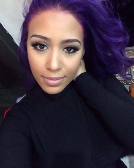 Whitney Coss, Love & Hip Hop, beauty tips, makeup,