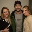 Sarah Ashby Jason Sudekis and Ashlyn Ashby