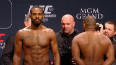 UFC 182 #2