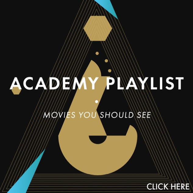 academy playlist
