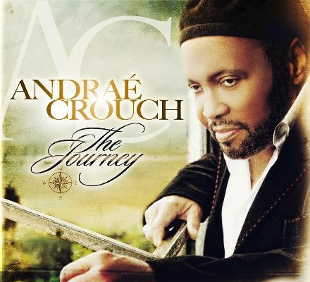 andraecrouch thejourney