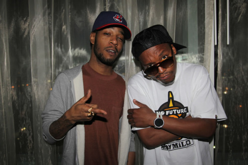 cudi and lupe