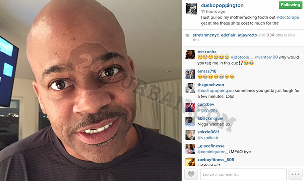 damon dash illuminati