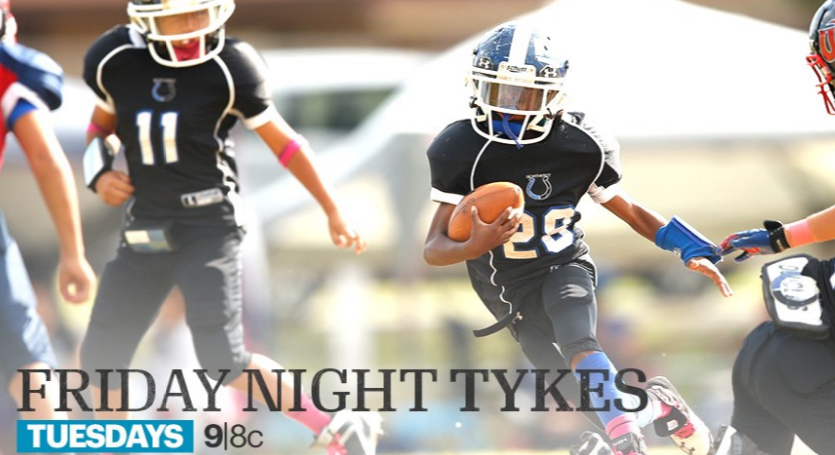 Esquire Network's Friday Night Tykes Shines Light On Youth ...
