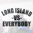 Long Island, Long Island vs Everybody, Detroit Vs Everybody, Eminem, ItsBizkit, Biz, black twitter,