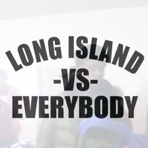Long Island, Long Island vs Everybody, Detroit Vs Everybody, Eminem, ItsBizkit, Biz, black twitter,