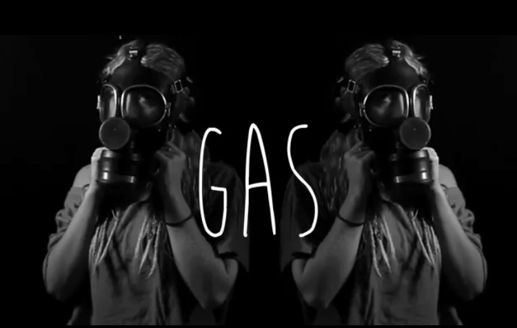 Itz Prof, Gas