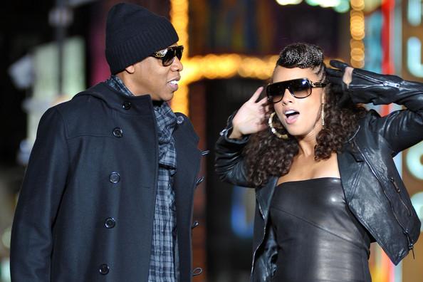 Jay Z, Alicia Keys