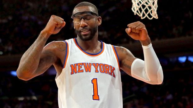 Ex-Sun Amar'e Stoudemire wants to make a return to the National Basketball Association
