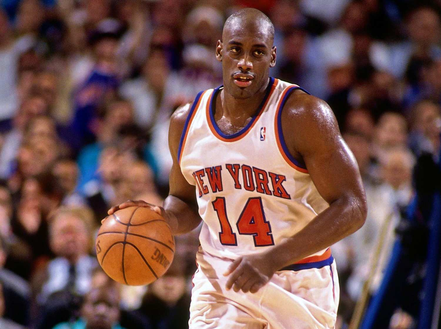 New York Knicks Legend Anthony Mason Dead At 48 | The Source