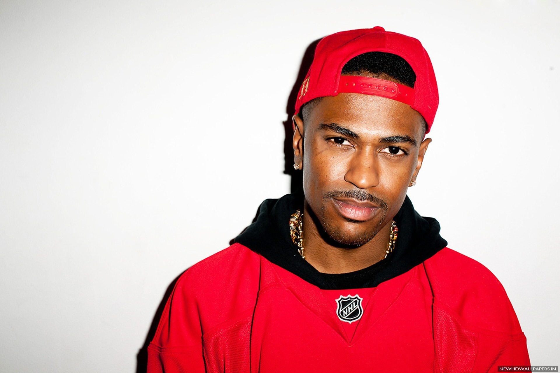 Big Sean  HD Wallpaper