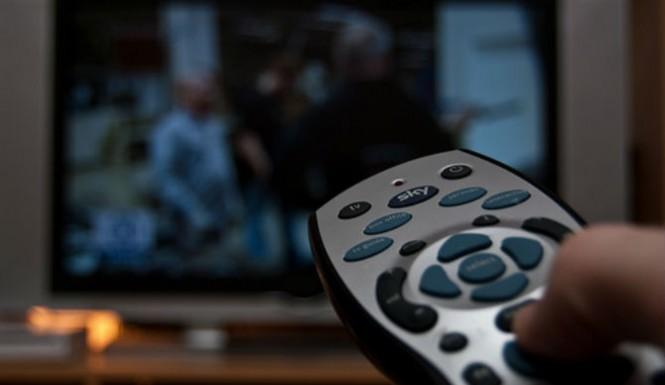 Could Binge Watching TV Shows Be Dangerous Viewing