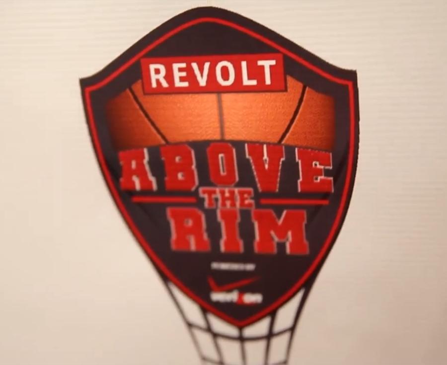 Revolt Verizon Above The Rim All star Weekend