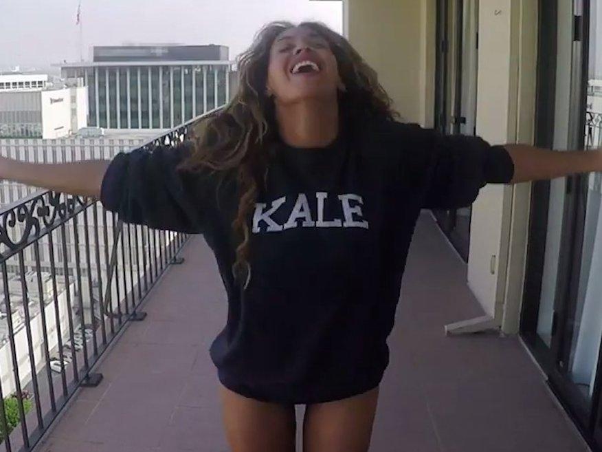 Beyonce, Marcos Borges, vegan, veganism, business,