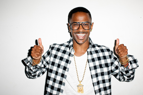 Big Sean, Vlog, 2015, Grammy, Dark Sky Paradise, 2015