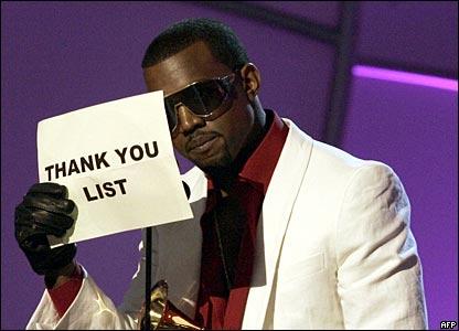 kanye thank you