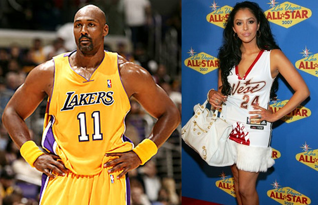 How Many Kids Does Karl Malone Have