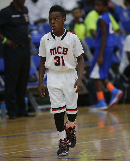 watch lebron james jr get buckets in new orleans the source