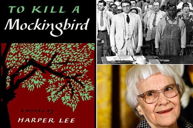 the controversial issues that harper lee addresses in the novel to kill mockingbird To spend an hour in monroeville, alabama, is to know why harper lee, the  author of to kill a mockingbird, ranks as one of the crankiest writers on the planet.