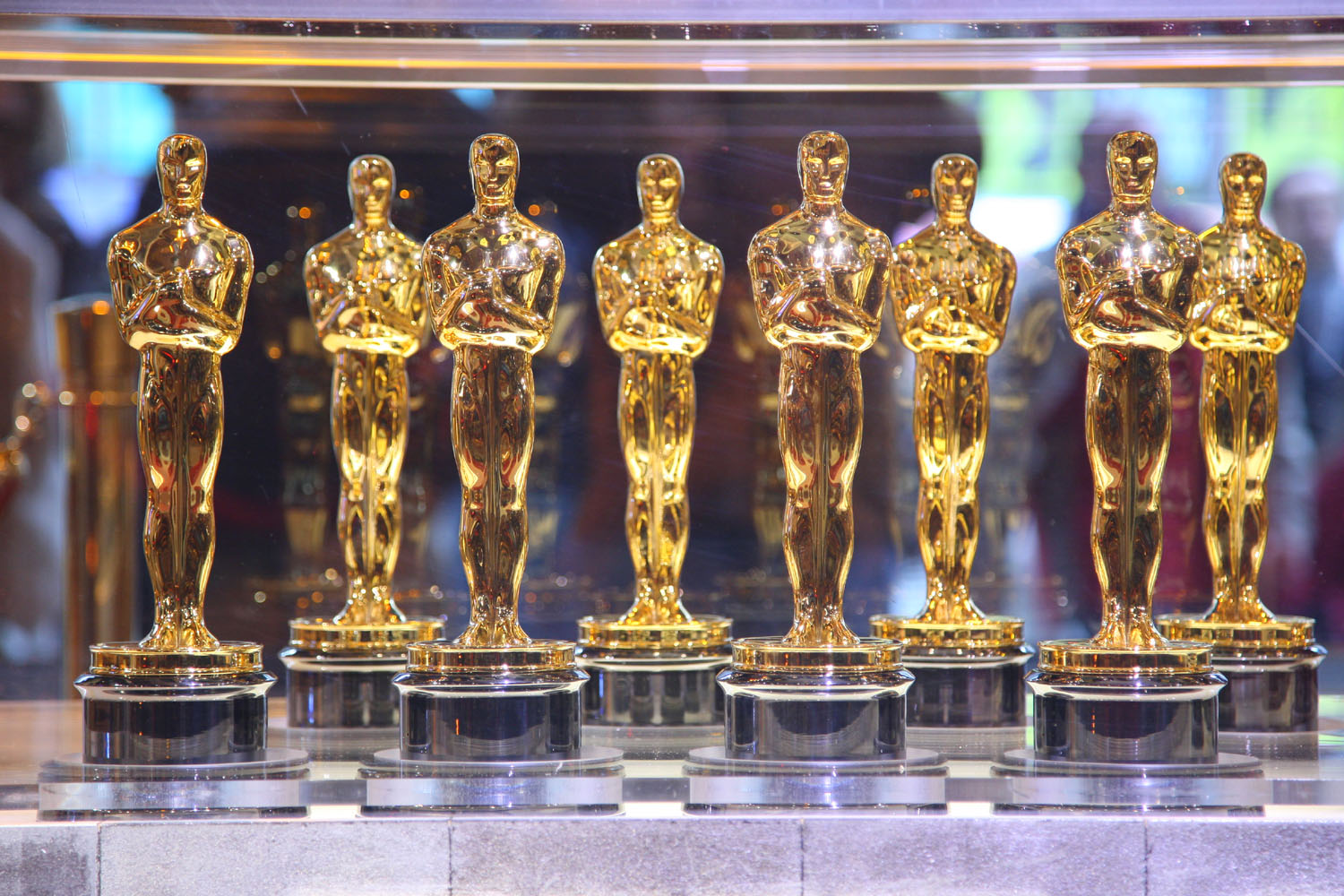 The 2021 Oscars Have Been Pushed Back to April
