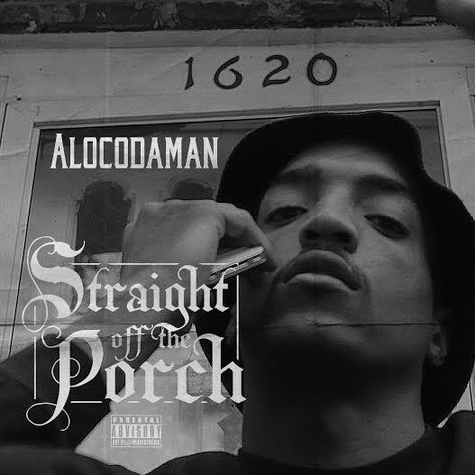 Alocodaman, I Want It All, Straight Off the Porch