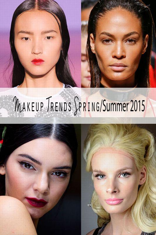 ISYOAQKKMXHNAZPDRGTSDARZXIU makeup trends spring summer  H XL