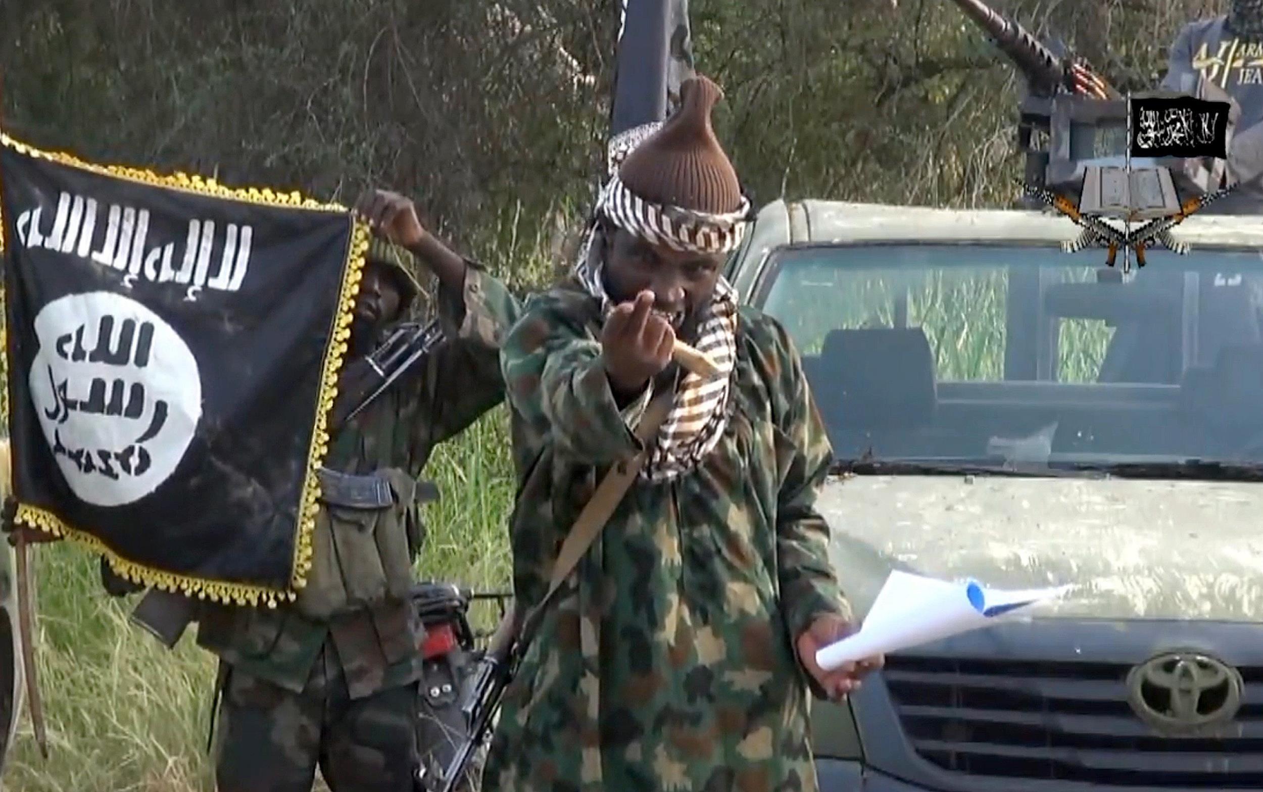 Boko Haram: Buhari Re-engaged South Africa Mercenaries After Recent Failures