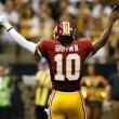 RG3 gets his option picked up