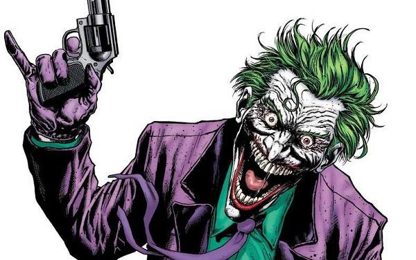 Joker Comic