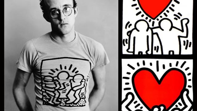 Keith-Haring-Heart-Love