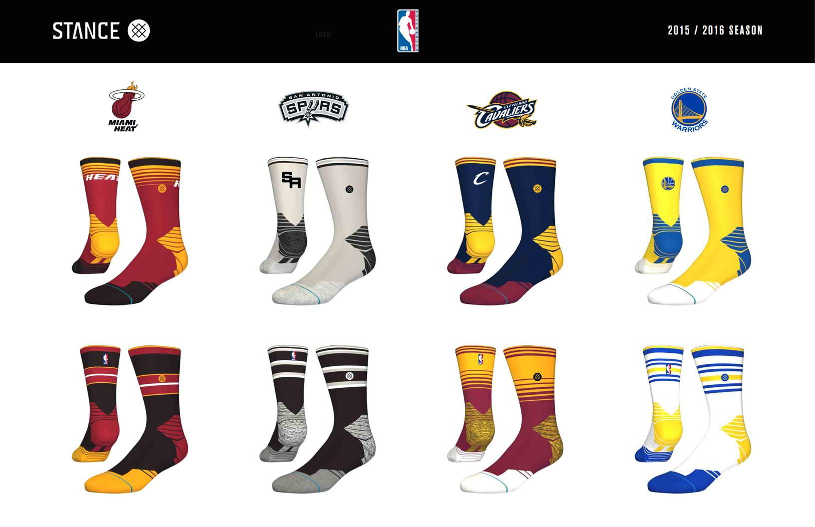 NBA Stance
