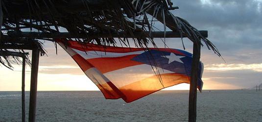 Puerto Rico flag Image Flickr Kennedy Parmar