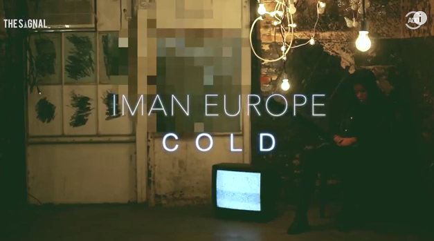 Iman Europe, Cold, The Signal, Russell Simmons, All Def Digital
