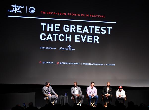 Spike+Lee+Michael+Smith+Tribeca+Talks+ESPN+HmI weFJzeal